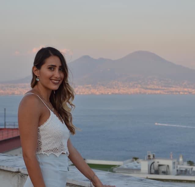 Maria Rosaria Leonardo