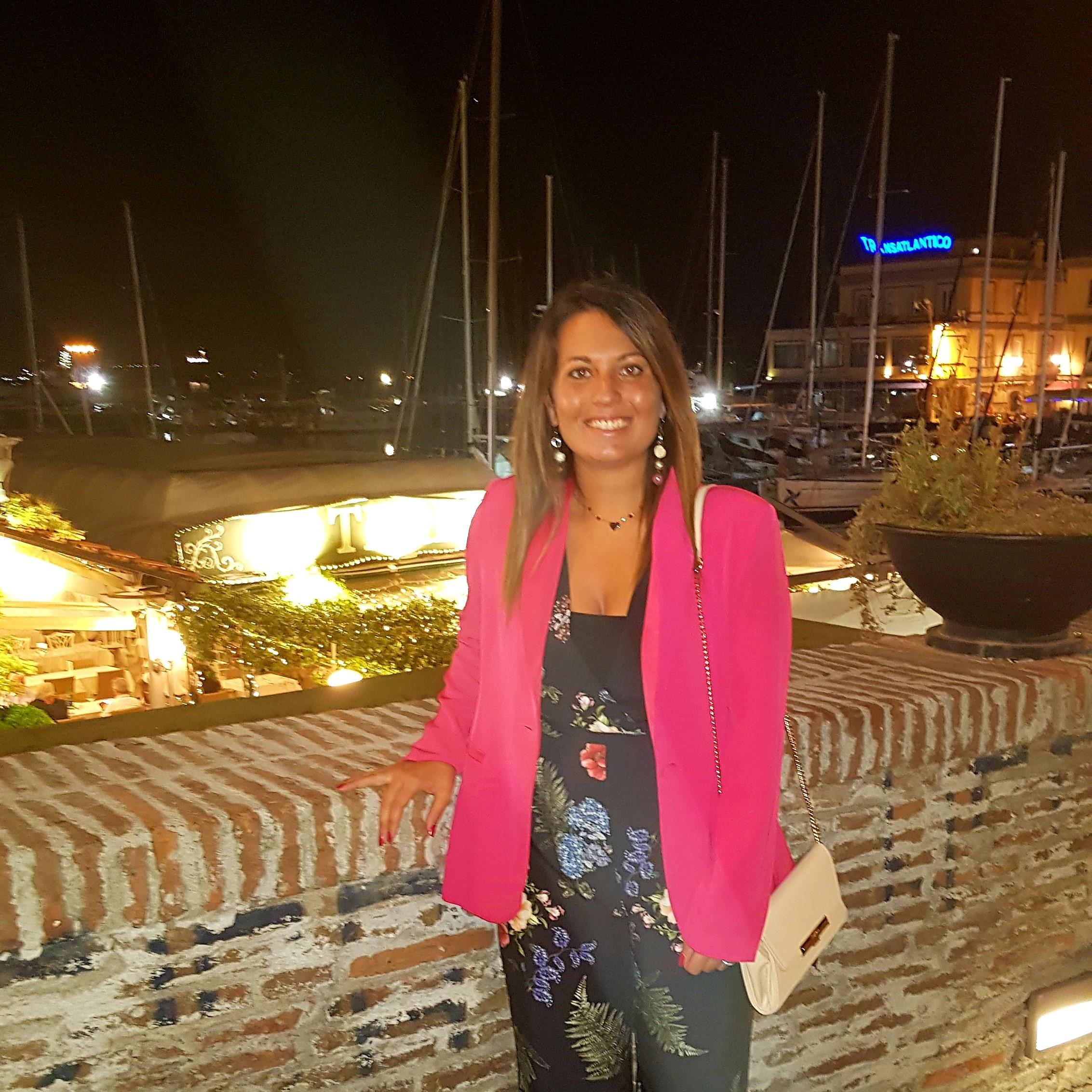 Dott.ssa Valeria Rago