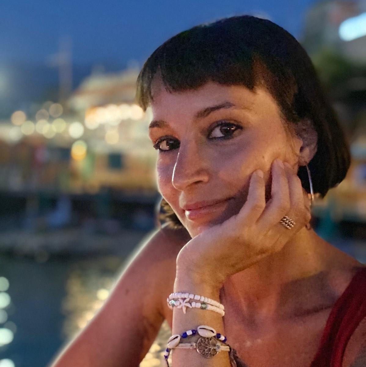 Angelica Papaccio