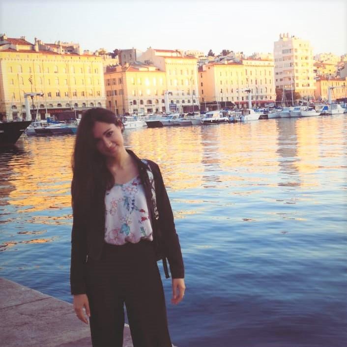 Michela Lecce